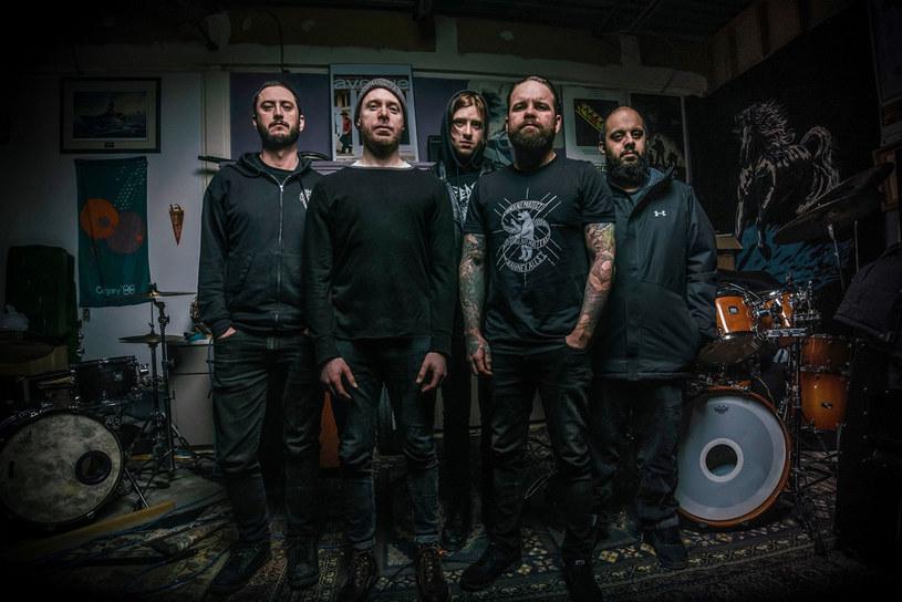 Kanadyjczycy z Wake podpisali umowę z Metal Blade Records.