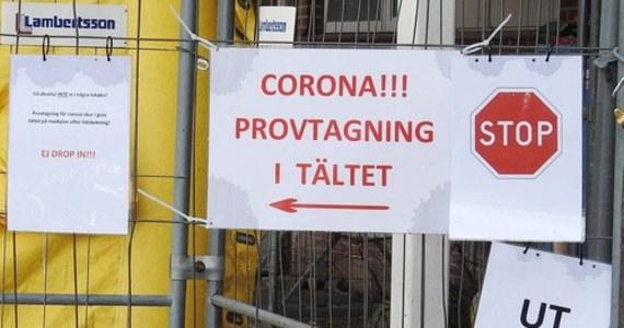 Na budowie fabryki akumulatorów Northvolt w mieście Skelleftea na północy Szwecji wybuchło duże ognisko koronawirusa z jego brytyjskim wariantem. Wśród zakażonych są Polacy. Jeden z nich zmarł na Covid-19 po powrocie do Polski.