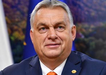 Orban: Do Wielkanocy możliwe zaszczepienie wszystkich chętnych