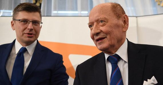 Platforma Obywatelska próbuje budować lokalną koalicję ws. wspólnego kandydata na prezydenta Rzeszowa. Władze PO dążą do porozumienia z innymi opozycyjnymi ugrupowaniami i lokalnymi politykami. Fotel prezydenta Rzeszowa zwalnia się w związku z rezygnacją – po ponad 18 latach na tym stanowisku – Tadeusza Ferenca. Choć on sam w przeszłości był politykiem SLD i w ostatnich latach kojarzony był raczej z opozycją, to swoje poparcie przekazał wiceministrowi sprawiedliwości Marcinowi Warchołowi z Solidarnej Polski.