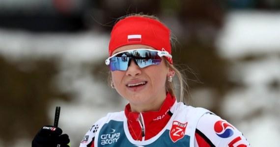 Skandynawskie media ze zdumieniem odnotowały kolejny złoty medal polskich biegaczek na młodzieżowych mistrzostwach świata rozgrywanych w fińskim Vuokatti. W piątek najszybsza na dystansie 10 km techniką dowolną była Izabela Marcisz.
