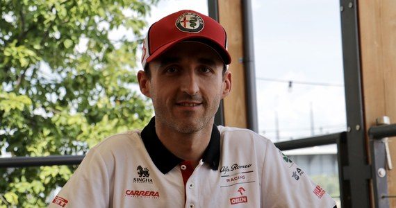 """W sezonie 2021 Robert Kubica będzie startował w barwach belgijskiego teamu WRT w serii European Le Mans Series. """"Bardzo się cieszę, że z zespołem Team WRT rozpocznę nowy rozdział w karierze"""" – podkreślił 36-letni kierowca."""