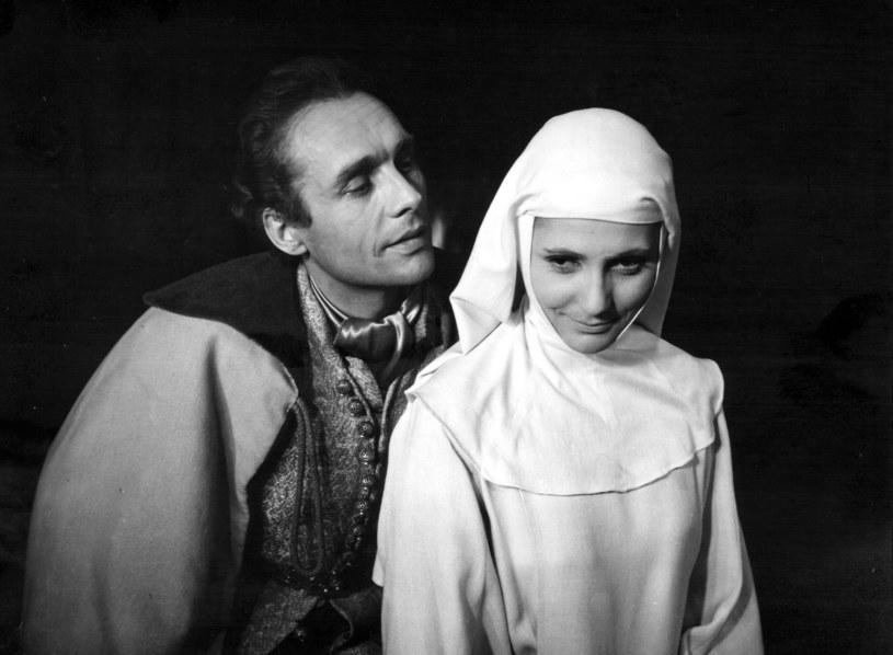"""To jest film o naturze człowieka - mówił Jerzy Kawalerowicz, reżyser i współautor scenariusza """"Matki Joanny od Aniołów"""". Minęło 60 lat od premiery jednego z najważniejszych dzieł przyszłego autora """"Faraona"""", a także Polskiej Szkoły Filmowej."""