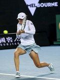 Australian Open. Rosolska: Ważne, by Świątek przejęła inicjatywę na początku meczu