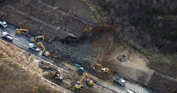 Ponad 100 ludzi zostało rannych w silnym trzęsieniu ziemi, które w sobotę nawiedziło Japonię – takie informacje przekazała dzień później agencja informacyjna Kyodo. Wstrząsy w pobliżu prefektury Fukushima miały magnitudę 7,3.