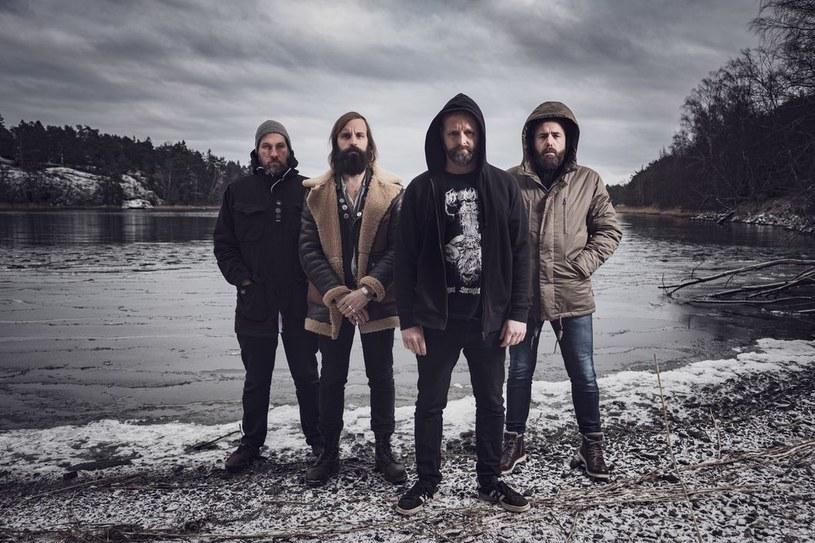 Szwedzka formacja Horndal przygotowała drugą płytę.