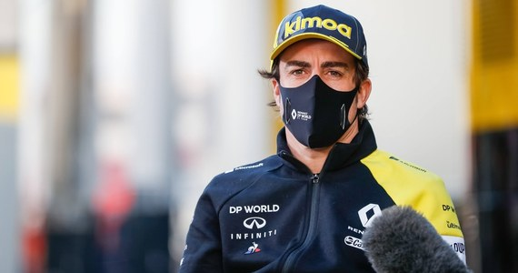 Kierowca Formuły 1 Fernando Alonso po czterech dniach od wypadku na rowerze opuścił szpital. Dwukrotny mistrz świata przeszedł operację złamanej szczęki. Będzie teraz odpoczywał w domu.