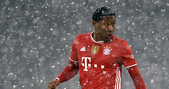Bayern Monachium. David Alaba chce kontraktu na 110 mln euro