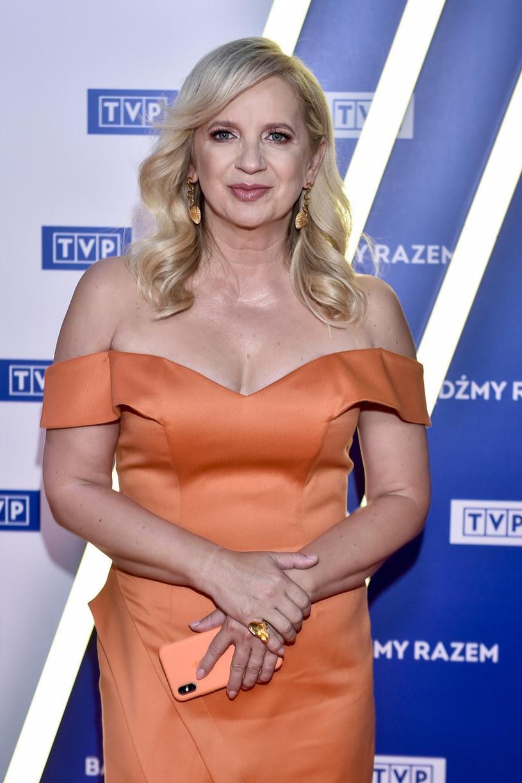 Marzena Rogalska nie będzie dalej pracować w Telewizji Polskiej. O swojej decyzji znana i popularna dziennikarka poinformowała fanów w mediach społecznościowych.