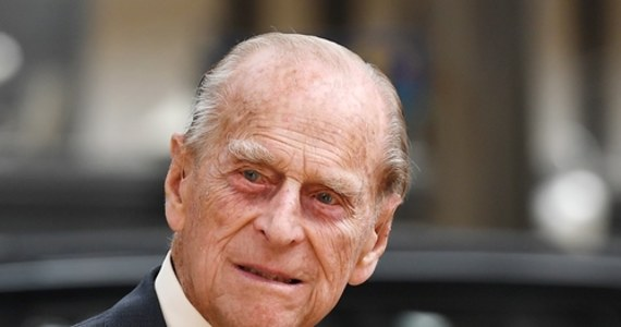 Brytyjski książę Filip, mąż królowej Elżbiety, został zapobiegawczo przyjęty do szpitala. Informację przekazał Pałac Buckingham.