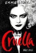 Emma Stone jako Cruella De Mon w nowej produkcji Disneya
