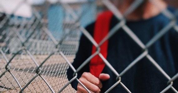 15-latek napadł z nożem na czwórkę nastolatków w Sosnowcu. Zażądał od nich pieniędzy. Chłopak został zatrzymany.