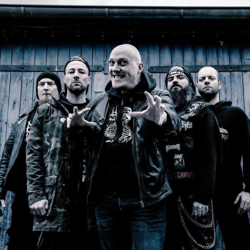 """""""Mount Carcass"""" - pod tak obrazowym tytułem światło dzienne ujrzy nowe dokonanie niemieckich deathmetalowców z Endseeker."""