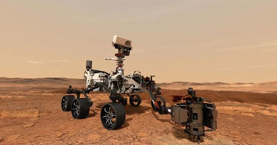 Łazik Perseverance zgodnie z planem wylądował na Marsie w rejonie krateru Jezero i po serii testów przystąpi do realizacji programu naukowego misji. O jego podstawowym zadaniu, pobraniu próbek skał, a także testach nowych technologii, które w przyszłości mogą pomóc w podboju Czerwonej Planety, mówi RMF FM Gordon Wasilewski,inżynier ds. badań i rozwoju w firmie Astronika Sp. z o.o.