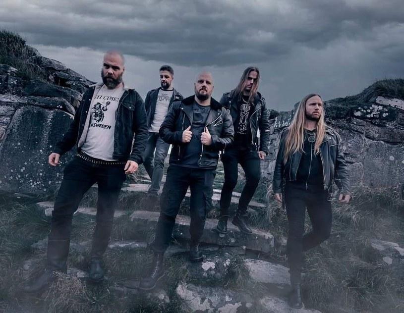 W marcu Szwedzi z The Crown oddadzą w ręce wiernych fanów nową płytę.