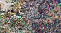 W pełni cyfrowe dzieło sztuki na aukcji Christie's. Płatne kryptowalutą