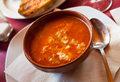Zupa czosnkowa pomoże wrócić ci do zdrowia!