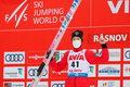 Skoki narciarskie. PŚ w Rasnovie. Ryoyu Kobayashi wygrał 18. konkurs indywidualny