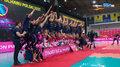 Tauron Puchar Polski: Ceremonia wręczenia pucharu (POLSAT SPORT). Wideo