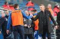 Lech Poznań rozważy grę dwoma napastnikami, gdy wróci Mikael Ishak