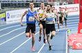 Lekkoatletyczne HMP. Patryk Dobek sensacyjnym złotym medalistą na 800 m