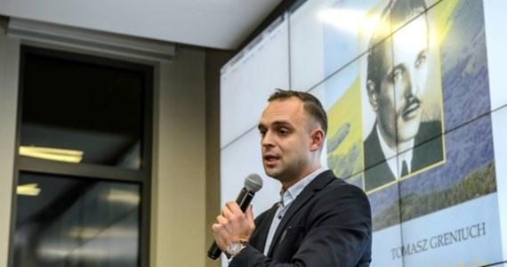 Zmiana na stanowisku szefa wrocławskiego oddziału IPN jest przesądzona - informuje dziennikarz RMF FM Robert Mazurek. Chodzi o Tomasza Greniucha, w przeszłości działacza ONR-u, któremu ostatnio przypomniano zdjęcia, gdy wykonywał gest faszystowskiego pozdrowienia.