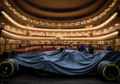 F1. Premiera bolidu Alfa Romeo Racing ORLEN. Prezentacja w Warszawie