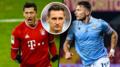 Liga Mistrzów. Miroslav Klose: Robert Lewandowski jest lepszy niż Ciro Immobile