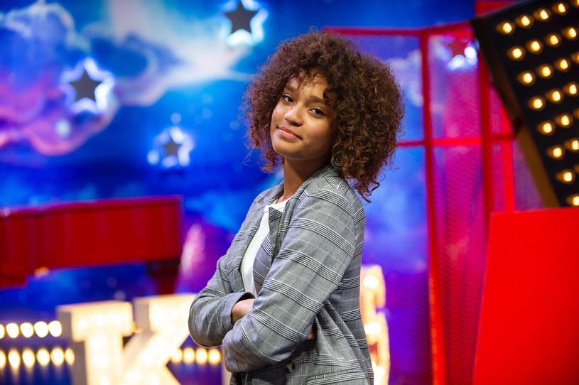 """W najbliższą sobotę (27 lutego) rusza czwarta edycja """"The Voice Kids"""". Jedną z uczestniczek będzie Sara, którą Cleo porównała do młodej Whitney Houston."""