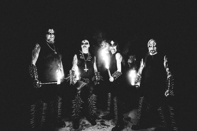 """Blackmetalowcy z norweskiej grupy Nordjevel przygotowali nowy materiał zatytułowany """"Fenriir""""."""