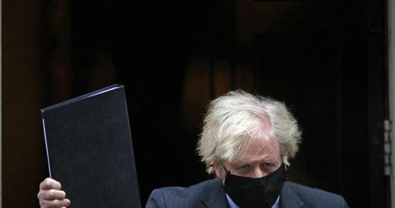 Anglia szykuje się do wychodzenia z lockdownu: premier Boris Johnson przedstawił właśnie 4-etapowy plan znoszenia koronawirusowych obostrzeń. Zaznaczył, że wychodzenie z lockdownu musi być ostrożne – ale będzie nieodwracalne.
