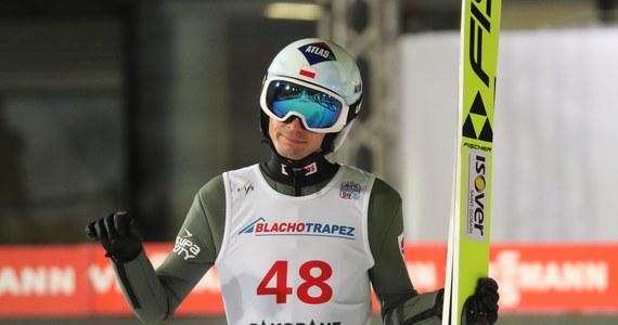Na trzy dni przed rozpoczęciem mistrzostw świata, w Norwegii odbył się z tej okazji panel dyskusyjny 20 sędziów w skokach narciarskich. Zgodnie stwierdzili że w tym sezonie najbardziej pokrzywdzony jest Kamil Stoch, który regularnie otrzymuje zbyt niskie noty.