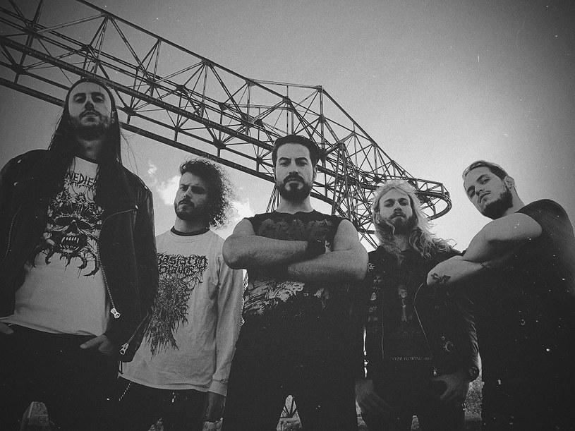 Włoska formacja Helslave szykuje się do premiery drugiego albumu.