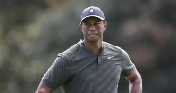 Tiger Woods trafił do szpitala po wypadku samochodowym w hrabstwie Los Angeles. Według informacji przekazywanych przez jego agenta, golfista jest obecnie operowany.
