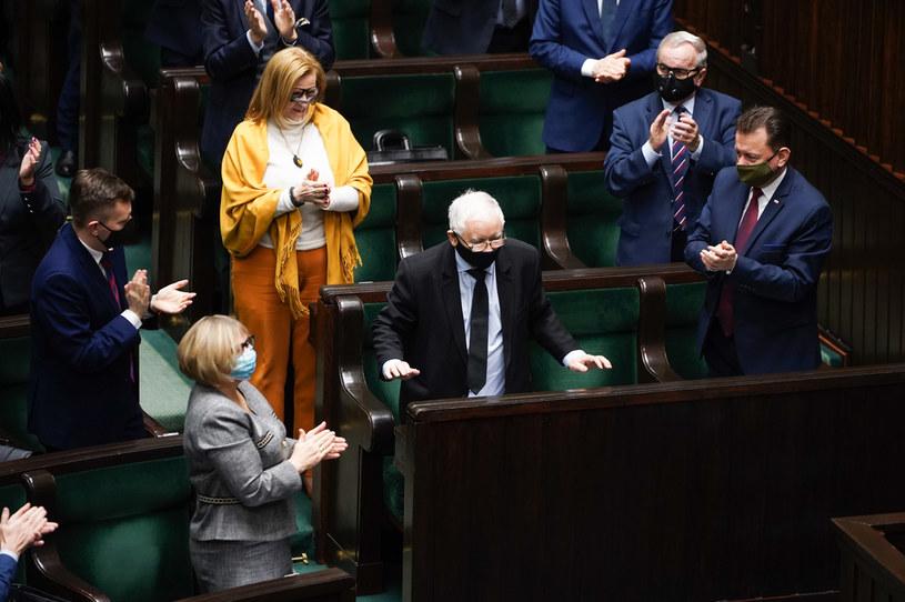 /Mateusz Włodarczyk /