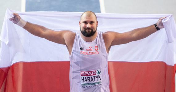 45 osób liczy reprezentacja Polski, która w przyszły czwartek rozpocznie walkę podczas halowych mistrzostw Europy w Toruniu.