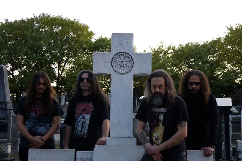 Pod koniec marca drugim albumem przypomną o sobie deathmetalowcy z serbskiej formacji Scaffold.