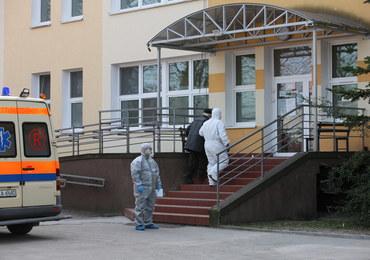 Rok temu wykryto pierwszy przypadek koronawirusa w Polsce. Pacjent zero był hospitalizowany w Zielonej Górze