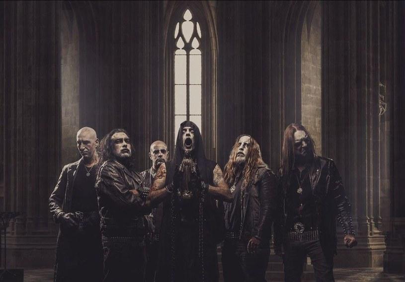 Pionierzy francuskiej sceny blackmetalowej z grupy Seth przygotowali nowy album.