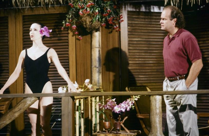 Na ekrany wróci popularny amerykański serial telewizyjny, w którym Kelsey Grammer wcielał się w postać Frasiera Crane'a, psychiatry prowadzącego w radiu program poświęcony ludzkim problemom.
