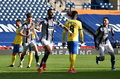 West Bromwich Albion - Brighton & Hove Albion 1-0 w 26. kolejce Premier League. Debiut Jakuba Modera