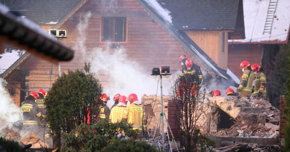Jest decyzja w sprawie przedłużenia śledztwa dotyczącego wybuchu gazu w Szczyrku, w wyniku którego w 2019 r. zginęła 8-osobowa rodzina. Na wniosek prokuratury w Bielsku-Białej śledztwo przedłużono do 5 lipca.