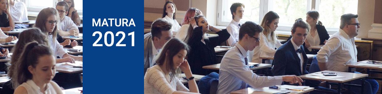 Matura 2021: Ograniczone wymagania, mniej pytań w arkuszach i brak egzaminu ustnego.  Centralna Komisja Egzaminacyjna poinformowała, że w tym roku próbne egzaminy maturalne odbędą się w dniach od 3 do 16...