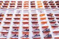 Sneakersy - nowy wymiar mody