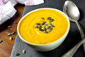 Aromatyczna zupa krem z kurkumą czyli naturalne wzmocnienie na wiosnę