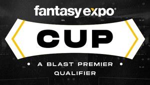 Fantasyexpo Cup: Turniej kwalifikacyjny do BLAST Premier Showdown dla zespołów z Europy Zachodniej