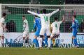 Puchar Niemiec - Holstein Kiel po raz pierwszy w historii w półfinale