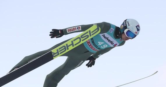 Kamil Stoch, Dawid Kubacki, Piotr Żyła oraz Andrzej Stękała wystąpią w czwartkowych kwalifikacjach do piątkowego indywidualnego konkursu na dużej skoczni w mistrzostwach świata w narciarstwie klasycznym w Oberstdorfie.