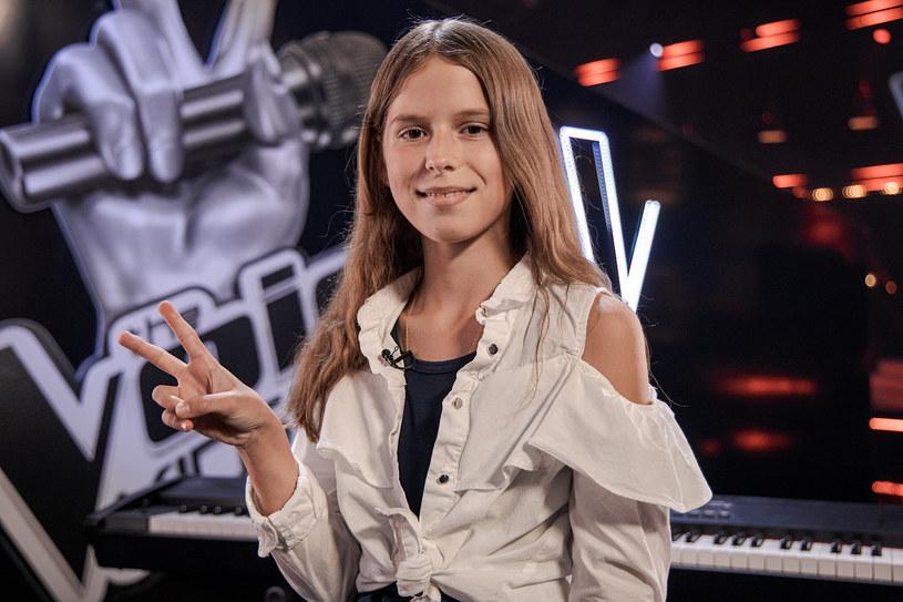 W najbliższym odcinku muzycznego show na scenie pojawi się uczestniczka do złudzenia przypominająca zwyciężczynię pierwszej edycji. - Ona wygląda jak Roksana - krzyczał Dawid Kwiatkowski.