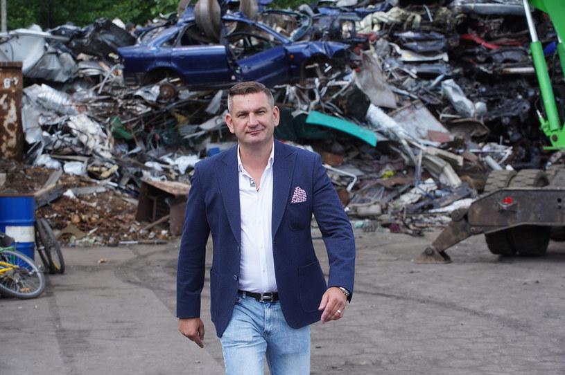 """Od 3 marca widzowie Discovery Channel będą mogli oglądać 12. sezon """"Złomowiska.PL""""."""